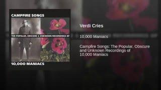 Verdi Cries