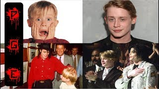 La extraña vida de Macaulay Culkin