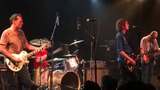 Drive Like Jehu - Do You Compute, Independent in San Francisco 02-26-2016