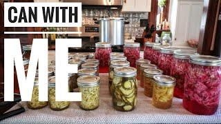 ONE BRINE To Rule Them ALL | Canning Made Simple