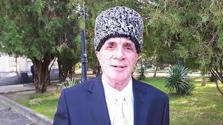 Руслан Гвашев. Интервью после встречи с Президентом Абхазии