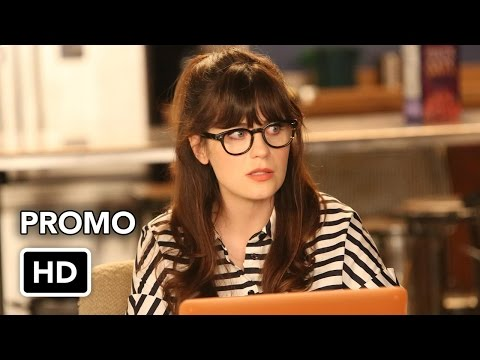 New Girl 5.15 / 5.16 (Preview)