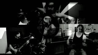 Video X-X-L TRAUMA  - ENDEMIT - few shots from our studio work