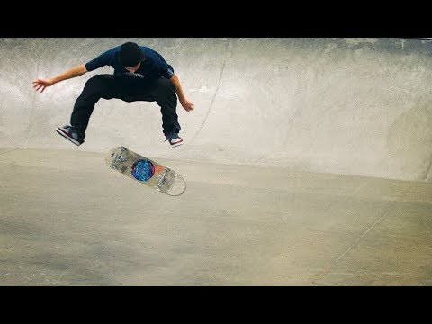 BATB 11 | Final Four: Tom Asta in Slow Motion