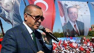 """Turkey is no longer an EU candidate"", MEP says"