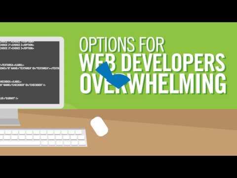 a.mphibio.us - Front End Website Development Tool
