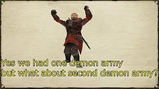 M&B Prophesy of Pendor E20 - Second Demon Horde Sure