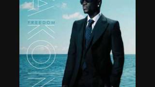 Akon -Freedom -  We Don't Care