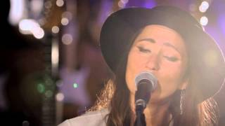 """KT Tunstall  """"Invisible Empire"""" At: Guitar Center"""
