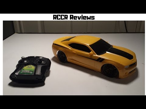 Jada RC Hyperchargers Review