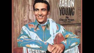 "Faron Young ""Loving Here And Living There And Lying In Between"""