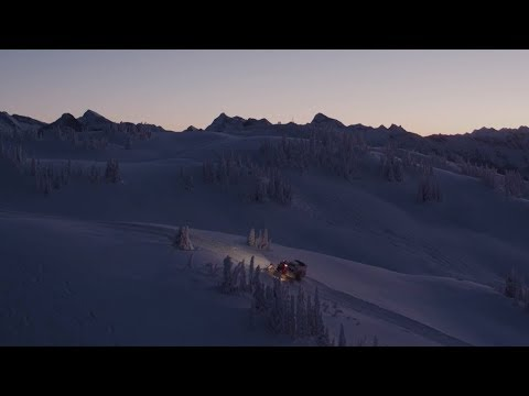 "Warren Miller's ""Timeless"""