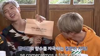 bts festa 2019 teaser legendado - TH-Clip