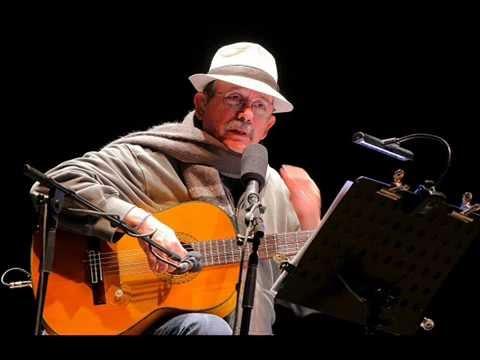 Silvio Rodríguez - reino de todavía