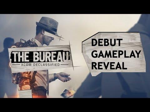 5 minut z hraní The Bureau: XCOM Declassified