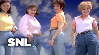 Mom Jeans - SNL