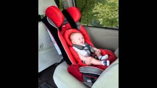 Diono Radian Rxt Convertible Car Seat Daytona