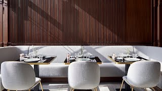 Form Hotel Dubai | Interiors | Dezeen