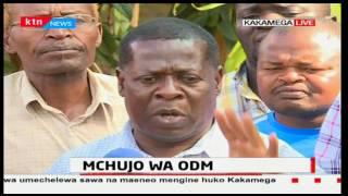 Mbiu ya KTN: Mchujo wa ODM 15/4/2017