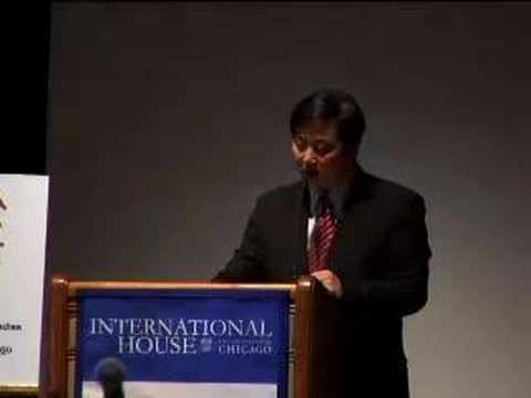 New Partnership Paradoxes in US-China Relations (2008)