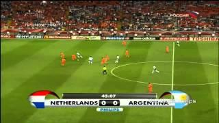 Riquelme vs Netherlands [WC 2006] By Vickingo