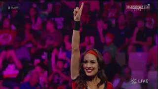 Brie Bella and Daniel Bryan interview - Do you plan on returning to the ring after the pregnancy?