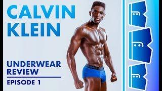 Men Underwear Review And Unboxing | Calvin Klein