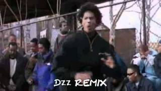 Special Ed - Neva Go Back (Dzz Remix) Video
