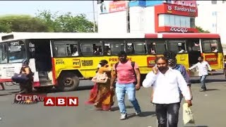 RTC Bus drivers struggle with summer heat | Face to Face with Drivers