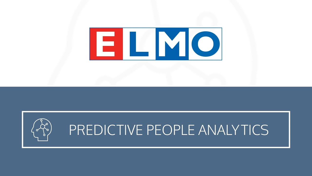 Predictive People Analytics preview