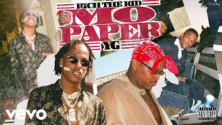 Rich The Kid   Mo Paper (Audio) Ft. YG