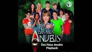 Das Haus Anubis-Das Haus Anubis (Playback) Album Version Original