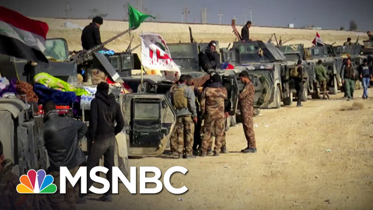 Why Ramadi Is Important? | 30 STK | MSNBC thumbnail