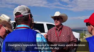 2018 New Mexico Agriculture Livestock Incident Response Team (ALIRT) Training Exercise
