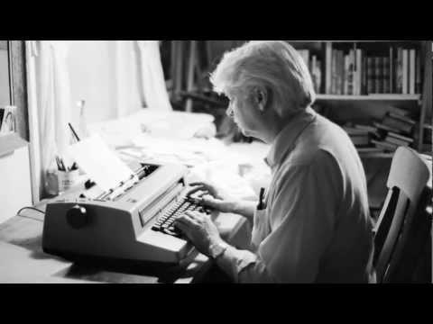 Vidéo de John Gardner (II)