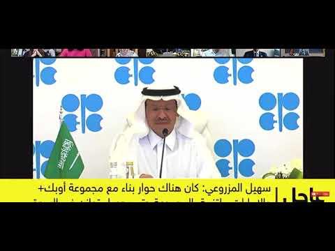 عبدالعزيز بن سلمان : ما يجمعنا مع الإمارات أكبر مما تكتبونه