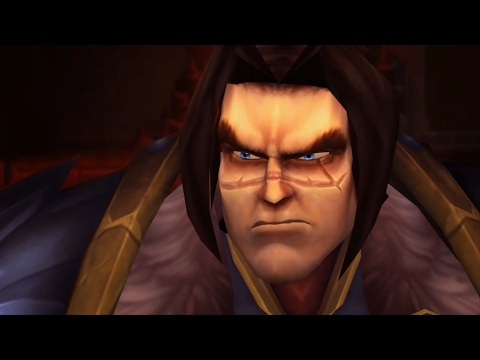 The Story of Varian Wrynn - Part 4