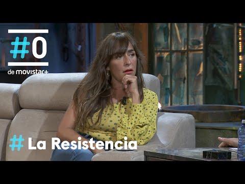 LA RESISTENCIA – Candela Peña es de querer | #LaResistencia 14.09.2020 HD Mp4 3GP Video and MP3