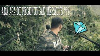 preview picture of video 'HARTA KARUN TERSEMBUNYI DI KAKI GUNUNG MERATUS !!!'