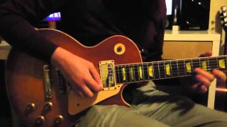 So, What Would I Do? Joe Bonamassa Guitar Cover