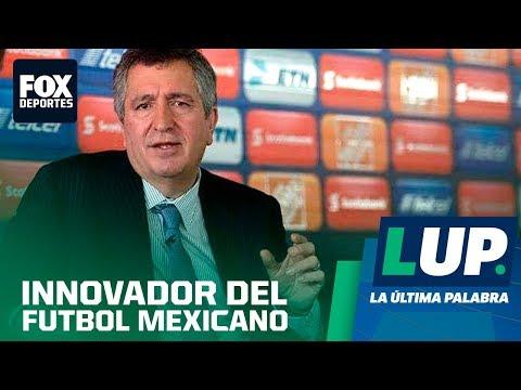 LUP: Descanse en paz Jorge Vergara