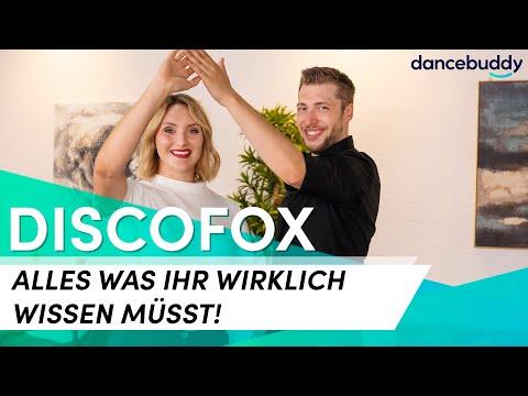 Drehungen discofox tanzen lernen Discofox grundschritt