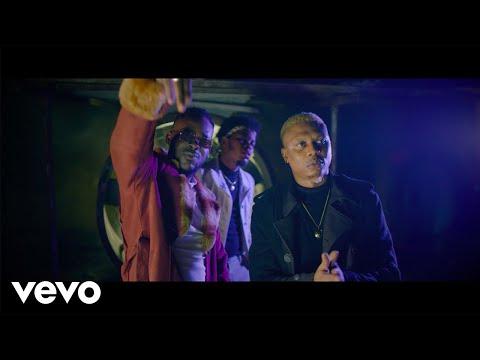 Sess - Original Gangstar ft Adekunle Gold and Reminsice (Video)