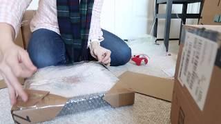 Studio Vlog | How to Package Framed Art for Shipping