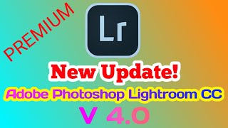 photoshop lightroom cc premium