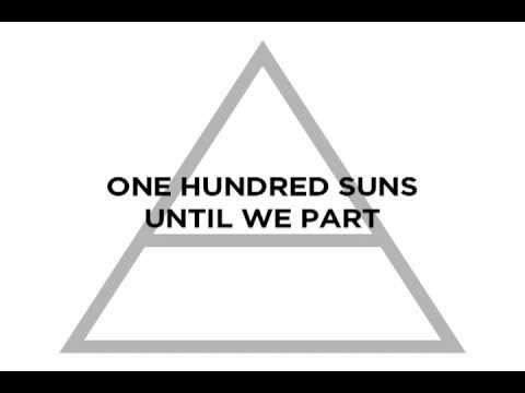 Música 100 Suns