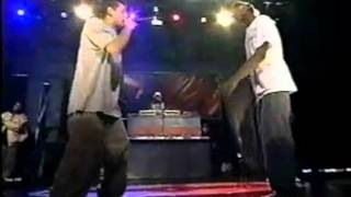 Top 10 Eyedea Battle (Vs) Verses