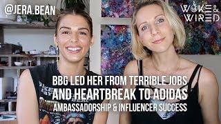 INTERVIEW WITH JERA BEAN   How She Became An Adidas Ambassador & Instagram Influencer