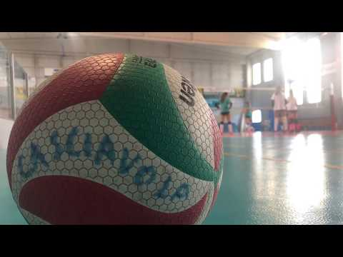 immagine di anteprima del video: Katinka Travel - Volley Ponsacco