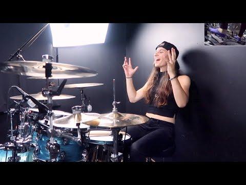 PVRIS - Death of Me - Drum Cover
